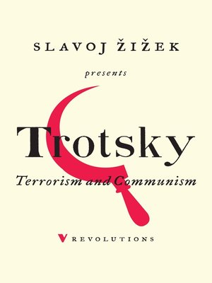 cover image of Terrorism and Communism
