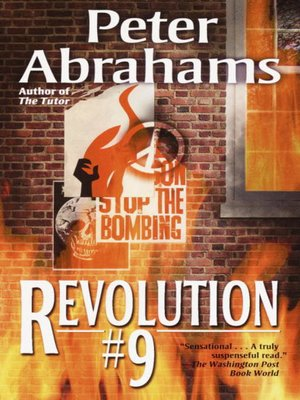 cover image of Revolution Number 9