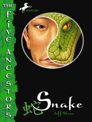 cover image of Snake