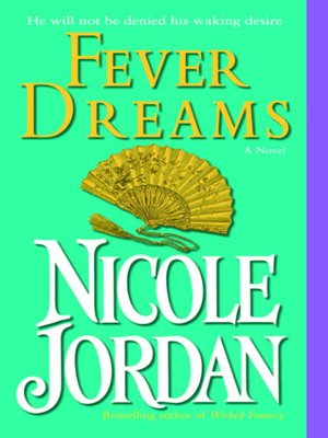 cover image of Fever Dreams