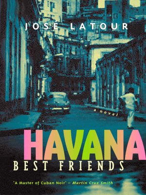 cover image of Havana Best Friends