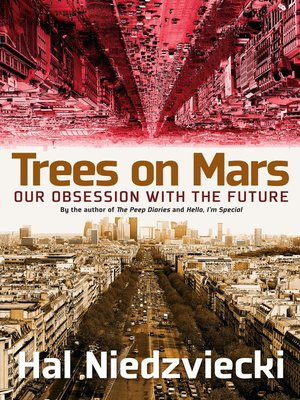 cover image of Trees on Mars