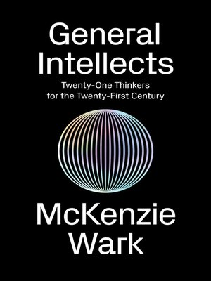 cover image of General Intellects