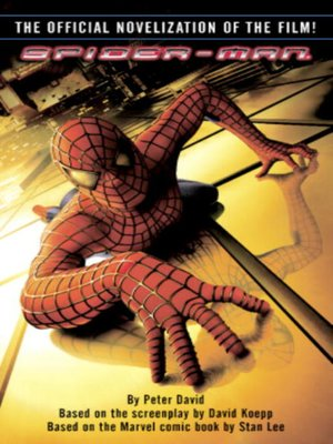 cover image of Spider-Man