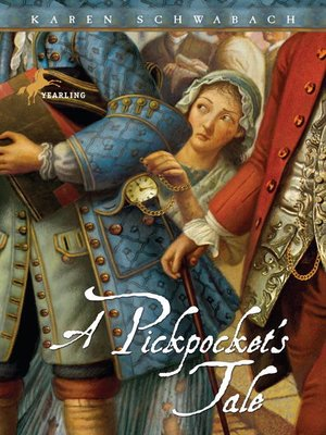 cover image of A Pickpocket's Tale