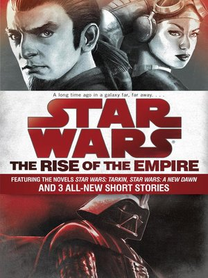 cover image of The Rise of the Empire