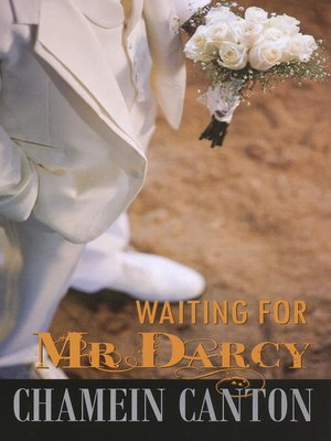 cover image of Waiting for Mr. Darcy