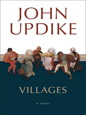 cover image of Villages
