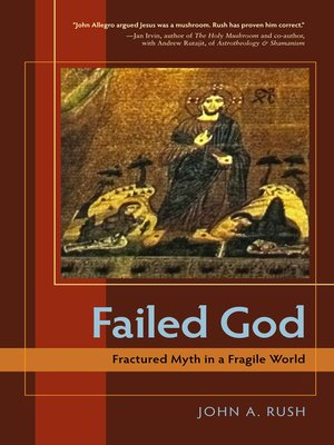 cover image of Failed God