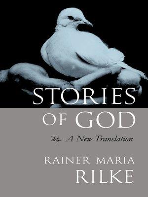 stories of god rilke pdf