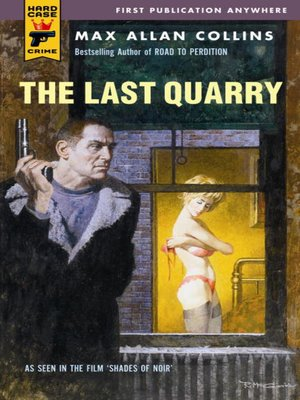 cover image of The Last Quarry