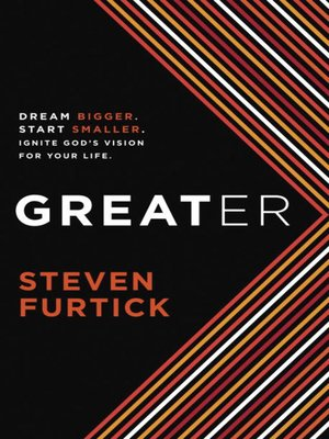 cover image of Greater