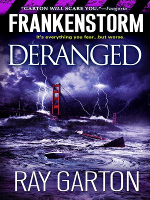 cover image of Frankenstorm Part Four