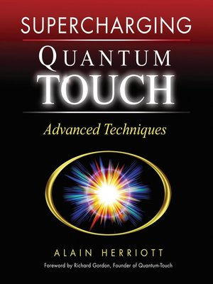 cover image of Supercharging Quantum-Touch