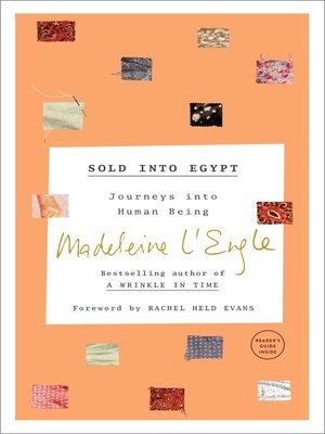 cover image of Sold into Egypt
