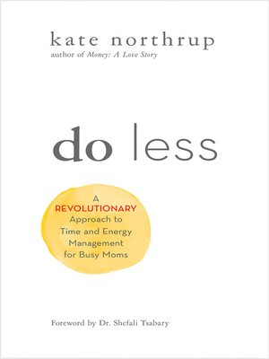 cover image of Do Less