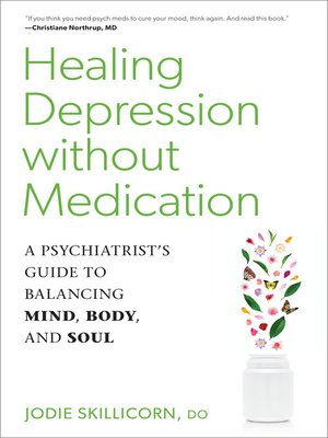 cover image of Healing Depression without Medication
