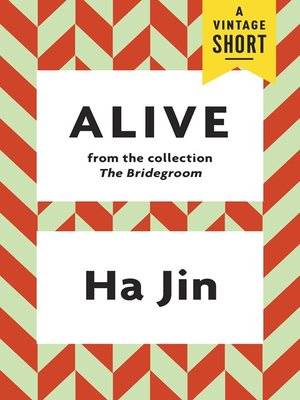 cover image of Alive