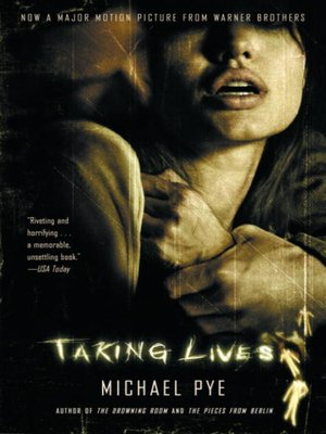 cover image of Taking Lives