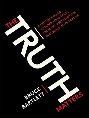 cover image of The Truth Matters