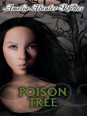 cover image of Poison Tree