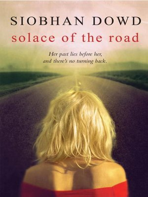 cover image of Solace of the Road