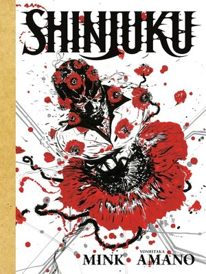 cover image of Shinjuku