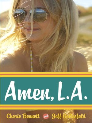 cover image of Amen, L. A.