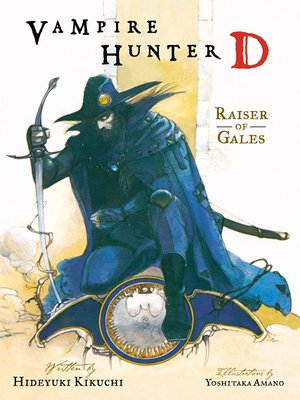 cover image of Raiser of Gales