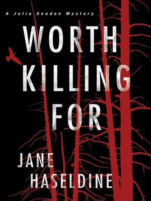 cover image of Worth Killing For
