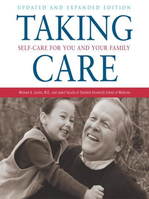 cover image of Taking Care