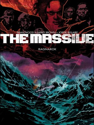 cover image of The Massive (2012), Volume 5