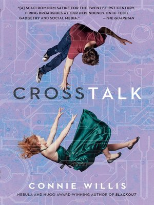 cover image of Crosstalk