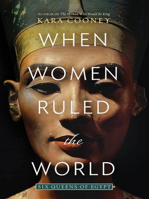 cover image of When Women Ruled the World