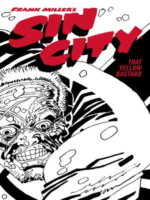cover image of Frank Miller's Sin City Volume 4