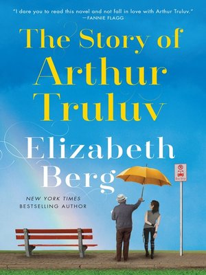 cover image of The Story of Arthur Truluv