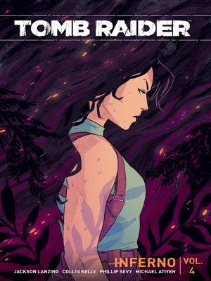 cover image of Tomb Raider Volume 4