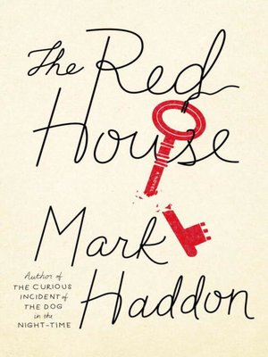 cover image of The Red House