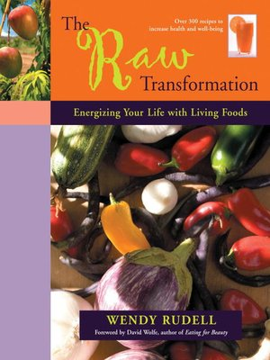 cover image of The Raw Transformation