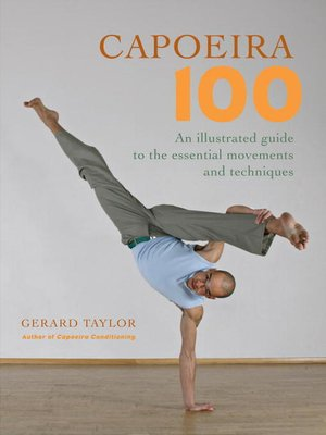 cover image of Capoeira 100