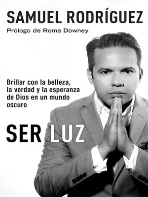 cover image of Be Light (Spanish-language Edition)