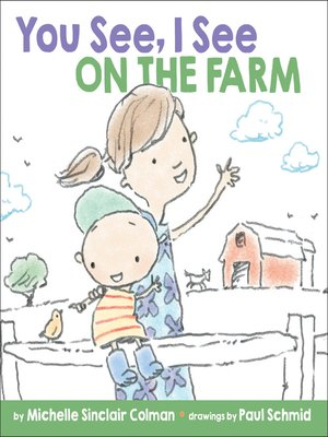 cover image of On the Farm