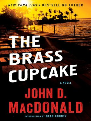 cover image of The Brass Cupcake