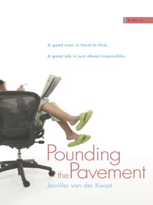 cover image of Pounding the Pavement