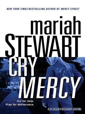 cover image of Cry Mercy