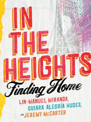 cover image of In the Heights