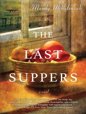 cover image of The Last Suppers