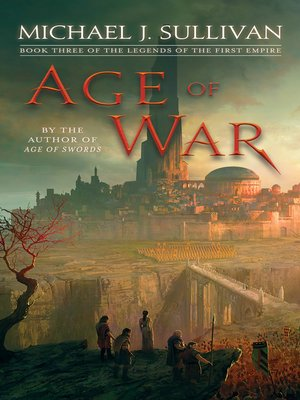 cover image of Age of War