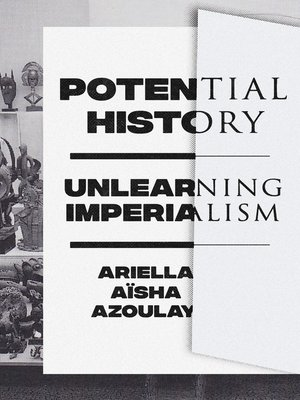 cover image of Potential History