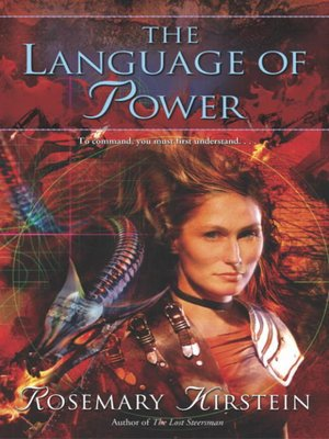 cover image of The Language of Power